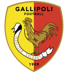 Gallipoli Football 1909