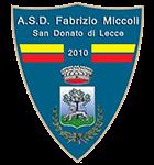 Asd Fabrizio Miccoli