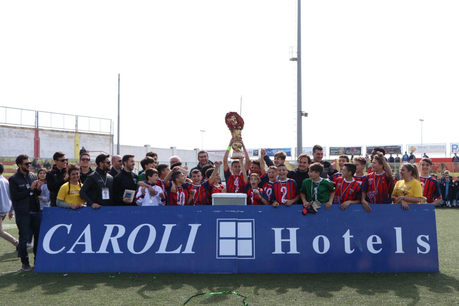 ecco-le-28-squadre-del-xv-trofeo-caroli-hotels-under-14-tre-i-continenti-presenti